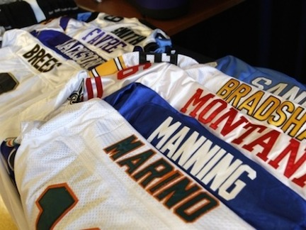 Feds bust $13.6M sales operation of fake NFL jerseys