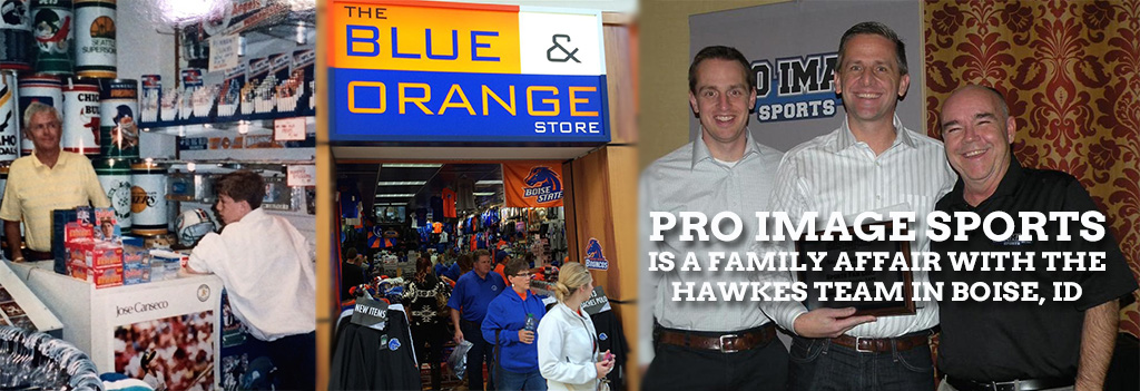 Featured Franchise Travis and Bill Hawkes