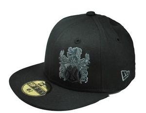 The English 59FIFTY