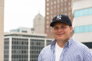 New Era Senior Design Manager Brian Radko