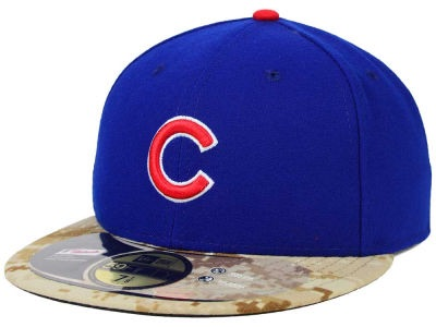 2015 Stars & Stripes MLB Hats Unveiled This Weekend