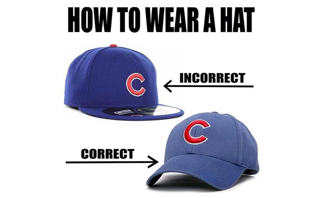 The Insane Holy War Over Flat Brims In MLB