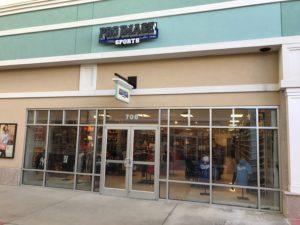 North Carolina Welcomes New Pro Image Sports