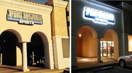 New Pro Image Sports Store Opens in St. George, UT