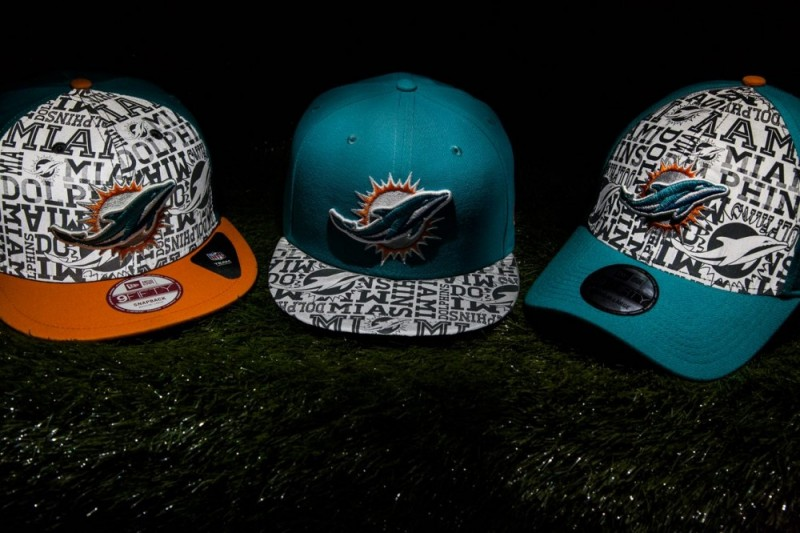 Seize The Spotlight With The New 2014 NFL Draft hats!
