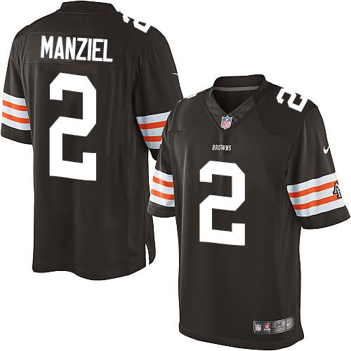 Johnny Football No. 1 Selling Jersey In The NFL | Pro Image Sports