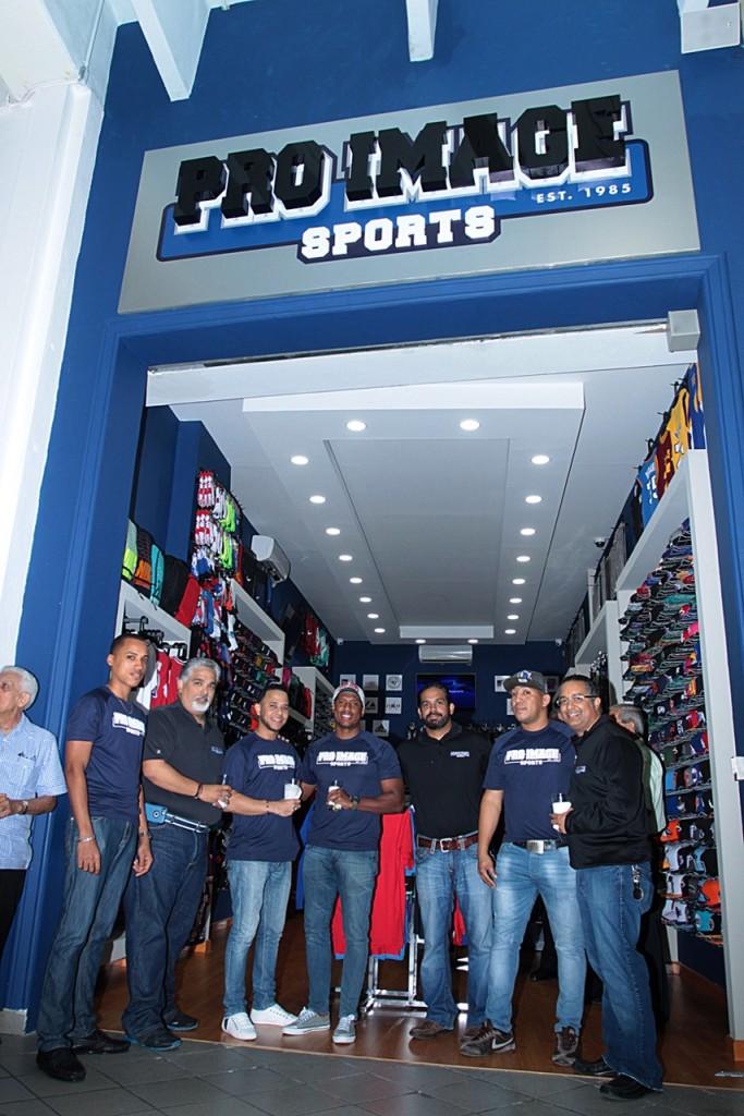 Pro Image Sports Dominican Republic