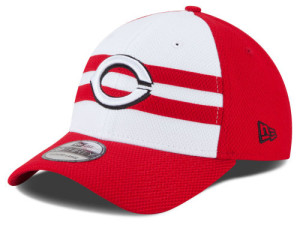 New Era's 2015 All-Star Game 39THIRTY Cincinnati Reds hat.  Visit your local Pro Image Sports to pick up your favorite team's All-Star hat today.