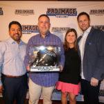 danny felix franchise award
