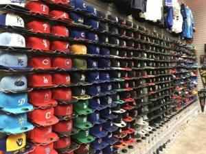nfl mlb nba sports hats