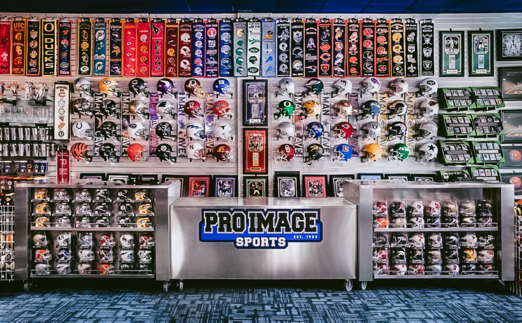 Pro Image Sports Open First Hometown Franchise in Durant, Oklahoma