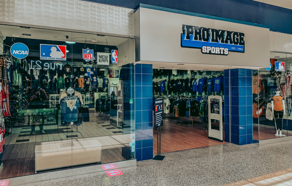 Pro Image Sports Opens its First San Diego Location